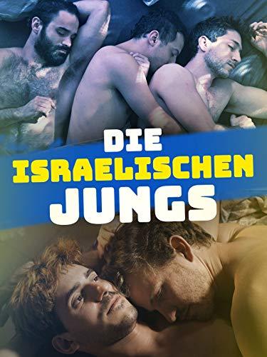 Die israelischen Jungs [OV]