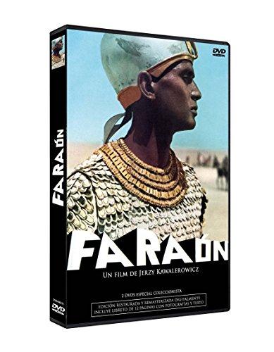 Faraon edición especial 2 dvd