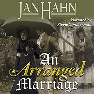 An Arranged Marriage audiobook cover art