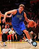 The Poster Corp Dirk Nowitzki 2011-12 Action Photo Print