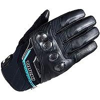 RSタイチ(アールエスタイチ) カーボン ウインター グローブ BLACK/BLUE M RST636