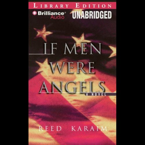 If Men Were Angels audiobook cover art