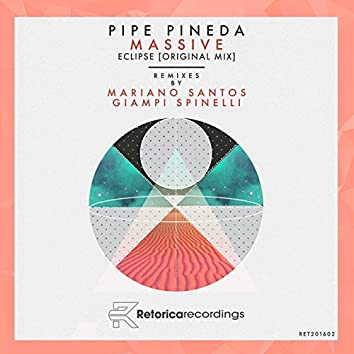 Massive (feat. Mariano Santos, Giampi Spinelli)