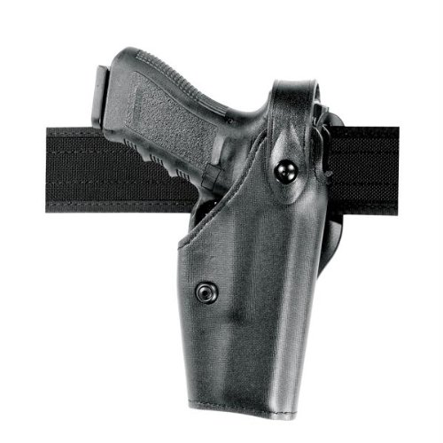 Safariland 6280 SLS Mid-Ride Level-II Retention, Sig SauerSaur P220 DAK, 226R DAK Bobbed Hammer