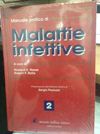 Manuale pratico di malattie infettive: 2
