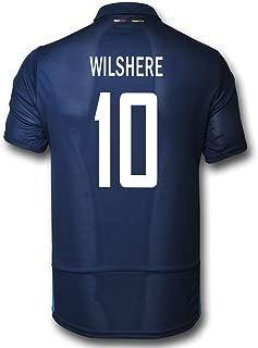 arsenal wilshere jersey