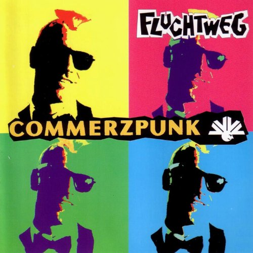 Commerzpunk (Re-Issue)