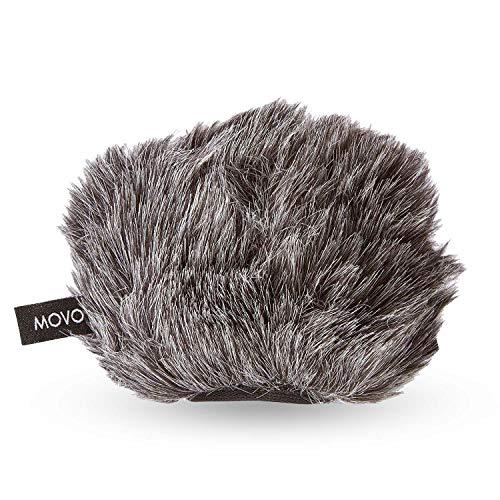 Fluffy Microphone Windscreen