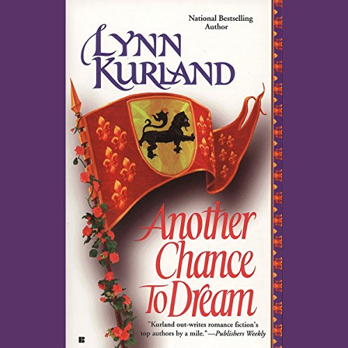 Another Chance to Dream audiobook cover art