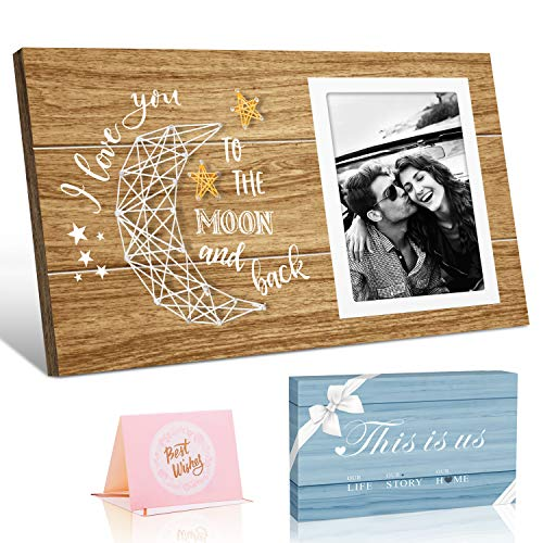 Picture Frame Gifts for Girlfriend