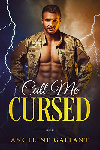 CALL ME CURSED by [Angeline Gallant]