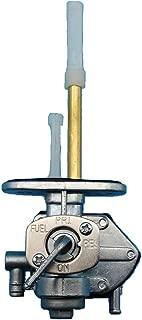 Tuzliufi Replace Fuel Cock Petcock Valve Switch Suzuki DR650SE DRZ400 DRZ400E DRZ400S GSF600 GSF1200 Bandit 600 1200 KFX80 KSF80 King Quad 300 LS650 Savage 650 Quadsport LT 80 LT80 Z250 Z400 Z333