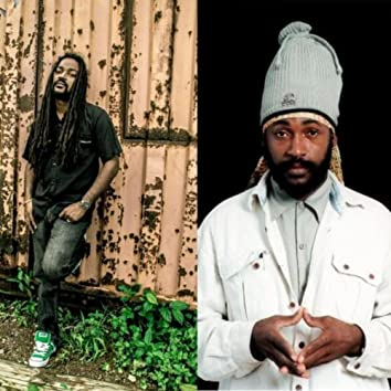 Our Father (feat. Lutan Fyah)