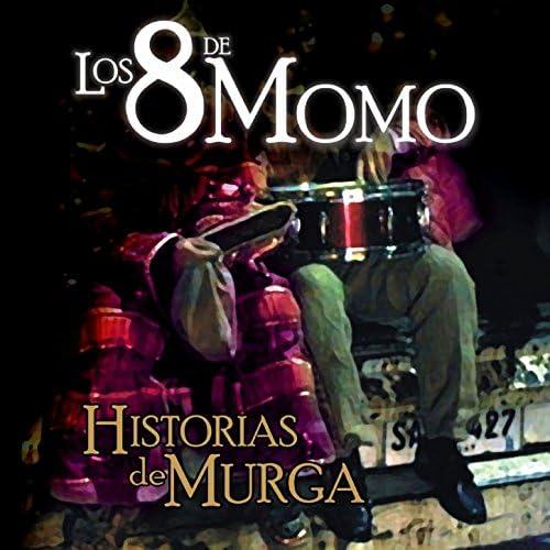 Los de 8 Momo