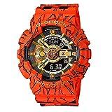 G-Shock GA110JDB-1A4 Orange One Size