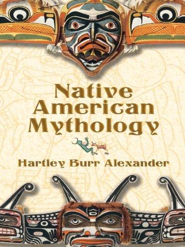 Native American Mythology