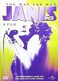 ジャニス [DVD] image