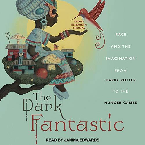 The Dark Fantastic cover art