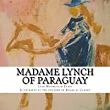 Madame Lynch of Paraguay