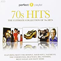 Perfect Playlist – 70s Hits
