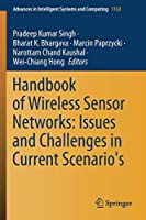 Handbook of Wireless Sensor Networks: Issues and Challenges in Current Scenario's (Advances in Intelligent Systems and Computing, 1132)