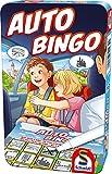 Schmidt Spiele 51434 Auto-Bingo, Bring Mich mit Spiel in der Metalldose, bunt...