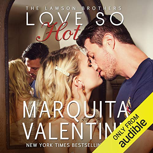 Love So Hot cover art