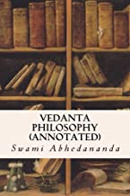Vedanta Philosophy (annotated)