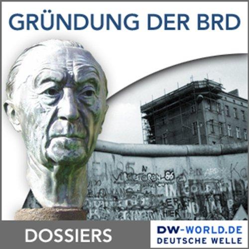 Von der Gründung der BRD bis zum Loch im Eisernen Vorhang Titelbild