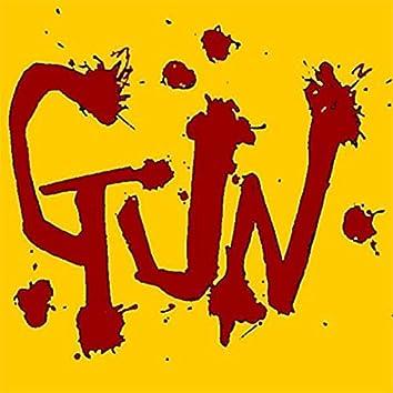 GUN (Aggressive Americana RocknRoll/punk/blues)