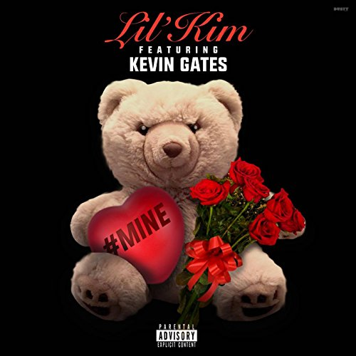 #Mine (feat. Kevin Gates) [Explicit]