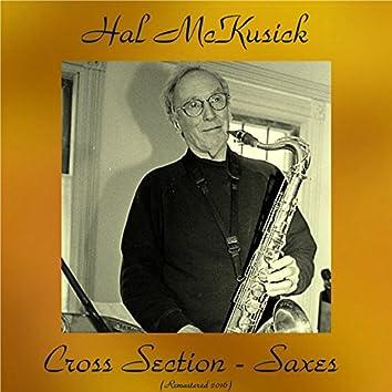 Cross Section-Saxes (feat. Bill Evans / Art Farmer / Milt Hinton / Paul Chambers) [Remastered 2016]