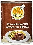 tellofix Feinschmecker-Sauce