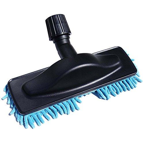 Stofzuigerborstel microvezel-mop zuignappen voor harde vloeren geschikt voor Bosch BSGL 51332 Free'e Compressor Technology