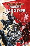 Tales of Suspense - Hawkeye et le Soldat de L'Hiver - Format Kindle - 4,99 €