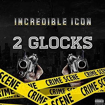 2 Glocks