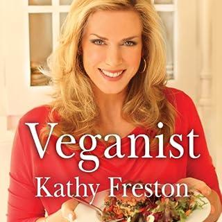 Veganist audiobook cover art