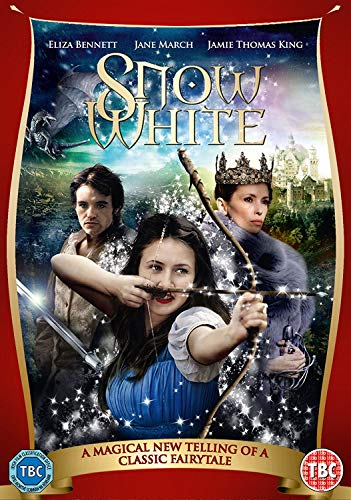 Photo of Snow White [DVD]