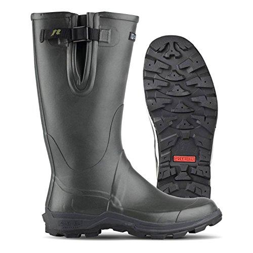 Nokian Footwear Koli Oliv, Gummistiefel, 36
