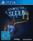Among the Sleep - [Edizione: Germania]