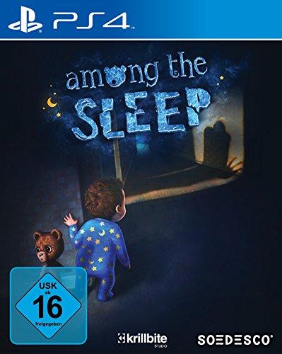 Among The Sleep [Importación Alemana]