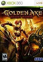 Golden Axe: Beast Rider (輸入版) - Xbox360