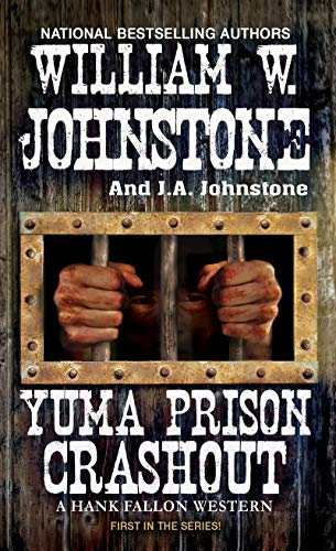 Yuma Prison...