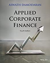 applied corporate finance aswath damodaran 4th edition