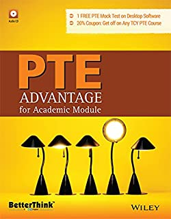 Wiley's PTE Advantage for Academic Module