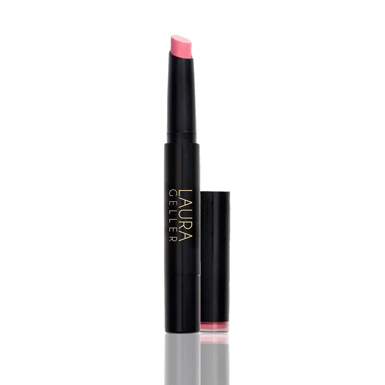 LAURA GELLER Tampa Mall NEW YORK Fine Lipstick Lip Nonstick Max 70% OFF Shine Hydrating