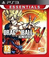 Dragonball XenoVerse (PS3) (輸入版)