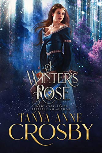 A Winter's Rose by Tanya Anne Crosby ebook deal