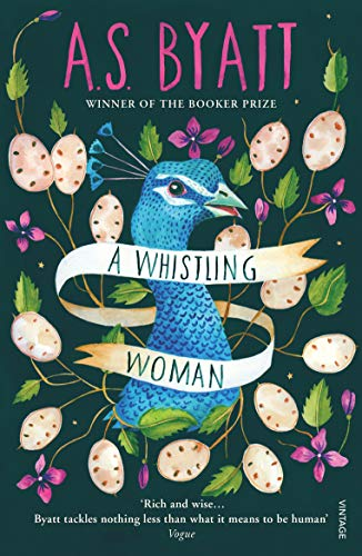 A Whistling Woman (The Frederica Potter Novels) (English Edition)