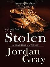 jordan gray stolen